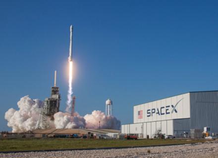Томас Мюллер: Космос стає доступним уже сьогодні