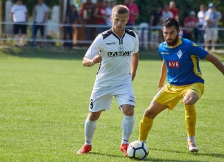 У Чемпіонаті Закарпаття з футболу відбулися матчі сьомого туру