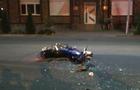 На Закарпатті хлопець з дівчиною на скутері вдарилися в автомобіль