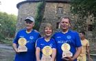 Ужгородці здобули срібні та бронзові нагороди на крупному міжнародному турнірі з петанку у Львові