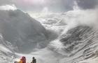 Закарпатка Галай побувала на висоті 8300 метрів без кисневої маски