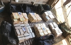 Наркокур'єру із Закарпаття, який ховав вдома 130 кг героїну на 10 млн. євро, повідомлено про підозру