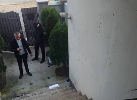 Політично-кримінальні розбірки на Закарпатті: Депутату міськради кинули гранату у двір будинку