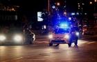 Вночі у Мукачеві була погоня. Втікач намагався застосувати зброю проти поліцейських