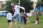 Як в Ужгороді на березі річки відзначали свято Купала (ФОТО)