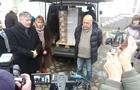 Москаль особисто зустрічав угорські вакцини в Ужгороді