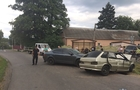 Аварія на Мукачівщині: Водій у реанімації, маленька дитина - в обласній лікарні