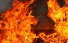 На Хустщині пожежа сталася в житловому будинку