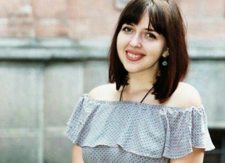 Юлія Медюх та її «Самість»: «Кожен рядок – це новий досвід»