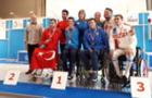 Максим Магула здобув другу медаль на Чемпіонаті світу