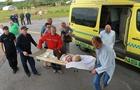 Як у Києві рятували маленького закарпатця, у якого відмовили нирки (ФОТО, ВІДЕО)