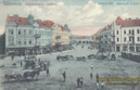 Щоб не спотворити історичну площу Ужгорода, ужгородці організовують діалоги