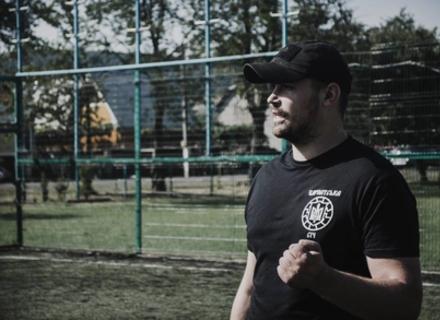 Український націоналіст із Закарпаття став на захист закарпатських угорців (ВІДЕО)