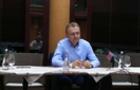 Андрій Садовий на Закарпатті: Якщо ви не запустите аеропорт, майбутнє Ужгорода під питанням