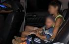 В Мукачеві жінка намагалася продати 3-річну дитину
