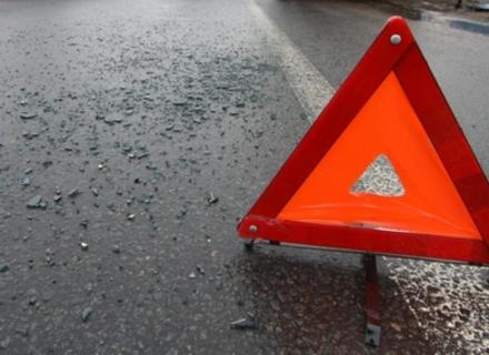 Смертельна аварія на околиці Ужгорода. Водій втік