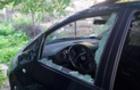У Словаччині продовжують трощити покинуті закарпатцями автомобілі (ВІДЕО)