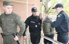 В Ужгородському суді було повідомлення про замінування, і навчання конвоїрів