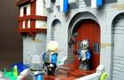 Українські LEGO-будівельники: чим дивуватимуть учасники з Ужгорода