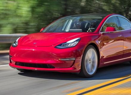 Tesla Model 3 - найдоступніша модель електрокара