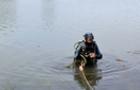 Чоловіка, тіло якого знайшли в річці на Тячівщині, могли вбити