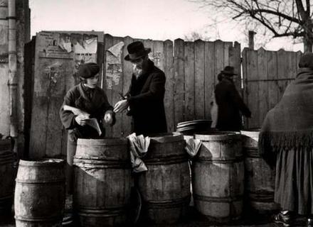 Спогади про драматичну долю євреїв Закарпаття