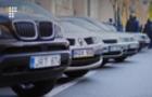 На Закарпатті від початку року суди конфіскували 268 автомобілів на іноземній реєстрації