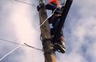 На Виноградівщині чоловік впав з драбини і загинув