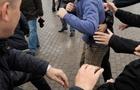 У Берегові для припинення бійки між місцевими мешканцями та туристами з Кременчука залучали спеціальний підрозділ поліції