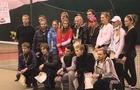Перемоги закарпатців на Кубку та молодіжному Чемпіонаті України з тенісу