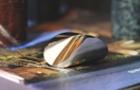 Крутіше спіннера: на Kickstarter збирають гроші на олоїд - ідеальну геометричну фігуру