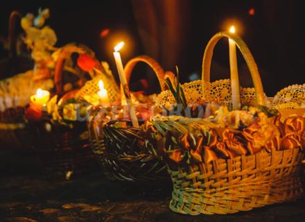 Графік освячення пасок у храмах Ужгорода