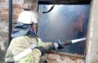 У Берегові на пожежі загинула людина