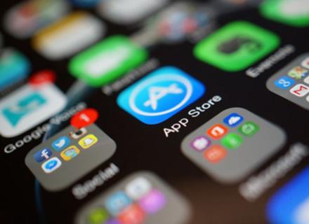 Внедрение приложения для IOS и Android в общую систему бизнеса!