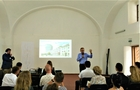 Львів'яни поділилися в Ужгороді рецептами міського управління