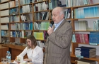 """В Ужгороді презентували «""""Русинський"""" сепаратизм: націєтворення in vitro»"""