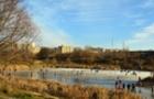 Ужгородці збирають підписи на захист парку Перемоги