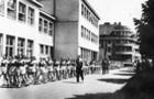 Із повсякденного життя ужгородців 40-х років ХХ століття