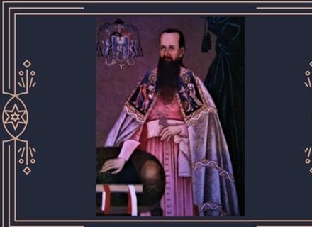 Андрій Бачинський: Просвітитель, який відчинив закарпатцям двері до Європи