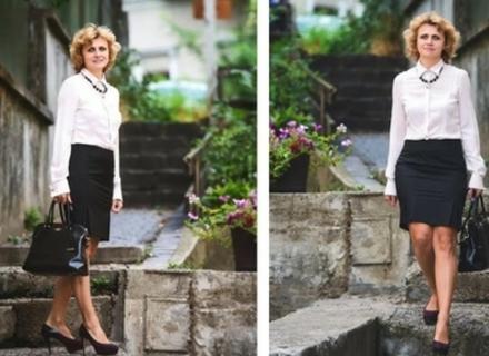 Правила стилю: Ольга Мікула