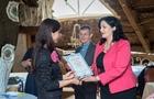 Закарпатка вивчила особливості експорту до ЄС в режимі онлайн й отримала відзнаку Віце-прем'єр-міністра