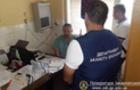 У Мукачеві за хабар затримано лікаря
