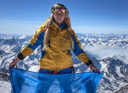 Відома закарпатська спортсменка Ірина Галай відправиться у Північну Корею