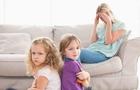 Закарпатський психолог розповідає, як відрізнити примхи дітей від маніпуляцій
