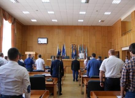В Ужгороді на одне місце депутата міськради претендують 22 кандидата