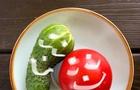 Чи можна їсти разом помідори та огірки - розповіла лікар-дієтолог із Закарпаття