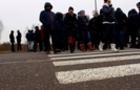 Поліція попередила активістів-маргіналів, які хочуть перекрити в понеділок три дороги в Закарпатті