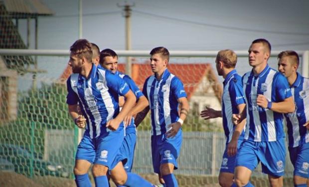 Футбол по-закарпатськи: чемпіоном області став