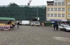 Мер Ужгорода Андріїв вимагатиме від Волошина реконструювати площу Театральну