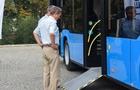 Нові автобуси Електрон нарешті вийдуть в Ужгороді на маршрут вже цієї неділі